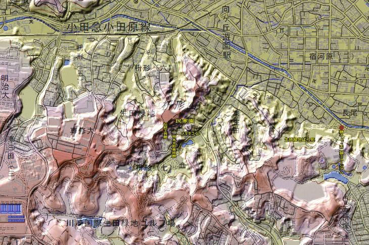 生田緑地地形図.jpg