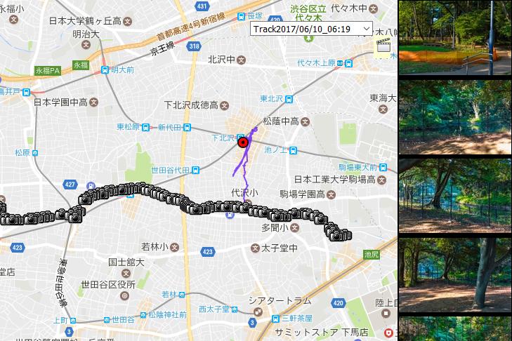 北沢川緑道photomap.jpg